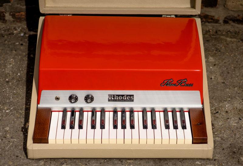 Fiesta Piano Bass-16