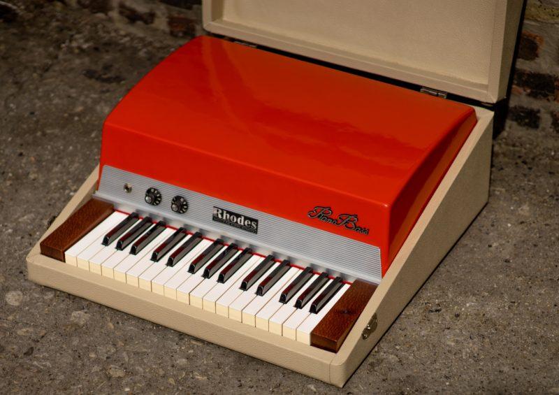 Fiesta Piano Bass-18