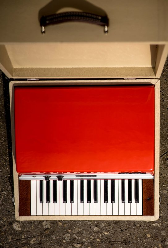 Fiesta Piano Bass-19